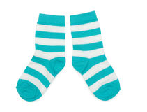 Sock Royalty Free Stock Photography