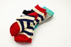 Socken Lizenzfreie Stockbilder