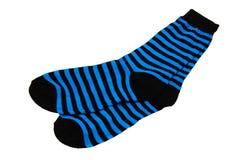 Socken Stockfoto