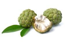 SockerApple frukt Royaltyfri Fotografi