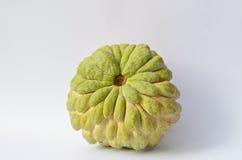SockerApple frukt Arkivbilder