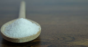 Sockerhög Royaltyfri Bild