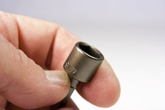 Socket Imagen de archivo
