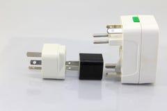Socket Adaptor Stock Photography
