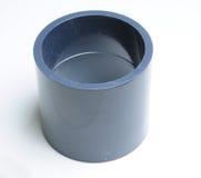 Socket del PVC Imagen de archivo libre de regalías