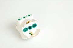 Socket italiano Imagen de archivo