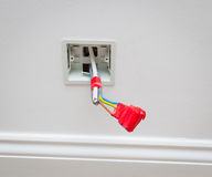 Socket Royalty Free Stock Images