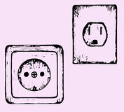 Socket Stock Images