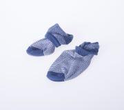 sockor sockor på bakgrund sockor på en bakgrund Royaltyfria Foton