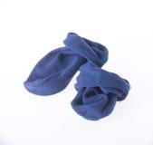 sockor sockor på bakgrund sockor på en bakgrund Fotografering för Bildbyråer