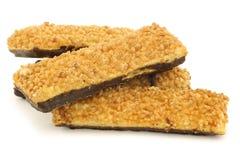 sockrat traditionellt för kakor holländare arkivfoton