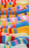socks шерсти Стоковые Фотографии RF