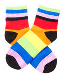 Socks Stock Image