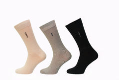 The socks Stock Photography