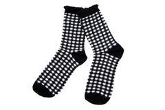 Socks Royalty Free Stock Photo