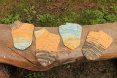 Socks Fotos de archivo