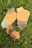 Socks Imagenes de archivo