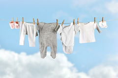 Socks And Pants Stock Images