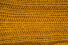 Socks closeup of knitting Stock Photos