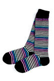 Socks isolated Royalty Free Stock Photo