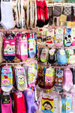 Socks Retail Royalty Free Stock Images