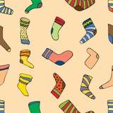 Socks set Royalty Free Stock Photography