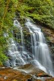 Soco nedgångar av Cherokee Royaltyfri Fotografi