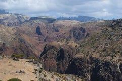 Socotra ö, Indiska oceanen, Yemen, Mellanösten Arkivfoton