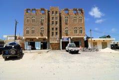 Socotra, Hadibo Royalty Free Stock Photography