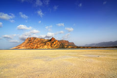 Socotra island Stock Images