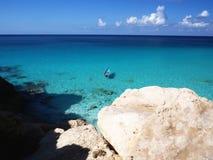 Socotra Island. Northern coast of Socotra Island Royalty Free Stock Image