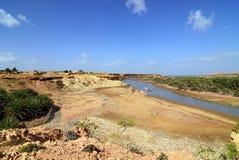 Socotra Royalty Free Stock Photography