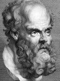 Socrates Arkivfoto