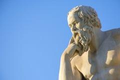 Socrates Stock Image