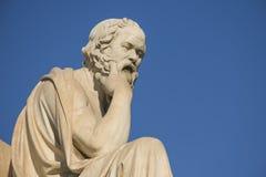 Socrates Royalty Free Stock Image