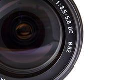 soczewki Obrazy Stock