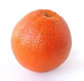 soczysta pomarańcza Zdjęcia Stock