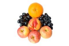 Soczyste świeże owoc Fotografia Royalty Free