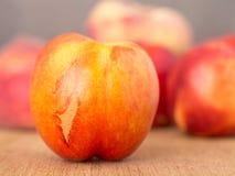 Soczyste i świeże owoc Fotografia Stock