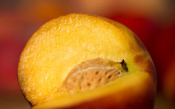 Soczyste i świeże owoc Zdjęcie Stock