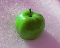 soczyste jabłko Zdjęcie Royalty Free