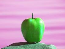 soczyste jabłko Obraz Royalty Free