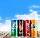 soda photographie stock