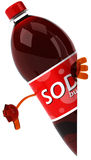Soda Royalty Free Stock Photos