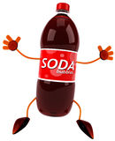 Soda Royalty Free Stock Photo