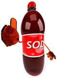 Soda Stock Photo