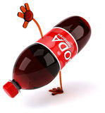 Soda Royalty Free Stock Images