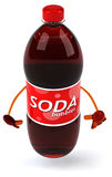 Soda Stock Photography
