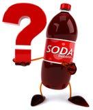 Soda Royalty Free Stock Photos