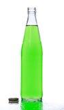 Soda Bottle Stock Photography